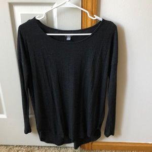 Aerie Knit Long Sleeve Shirt